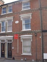2 bed flat to rent in Anglesea Road, Ipswich IP1