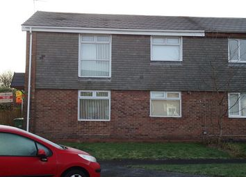 Thumbnail 2 bed terraced house to rent in Otley Close, Cramlington, Northumberland