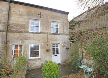Thumbnail 3 bed cottage to rent in St Margarets Steps, Bradford On Avon, Wiltshire