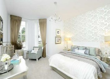 Thumbnail 2 bedroom flat for sale in Chichester, West Sussex