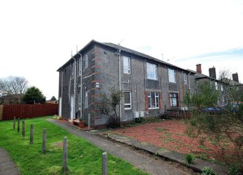 Thumbnail 2 bed flat for sale in 24 Paterson Street, Ayr