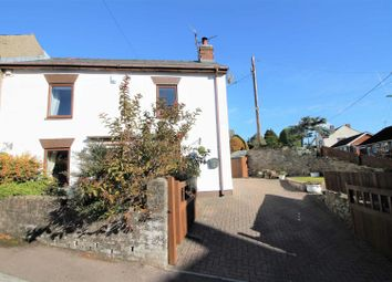 Thumbnail 3 bed cottage for sale in Sparrow Hill, Coleford