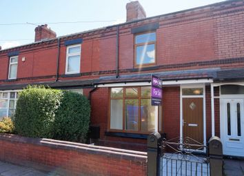 Thumbnail 2 bed terraced house for sale in Mill Lane, St. Helens
