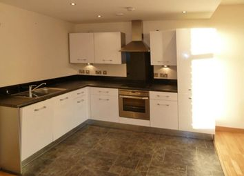 Thumbnail 2 bed flat to rent in Salts Mill Road, Victoria Mills, Shipley
