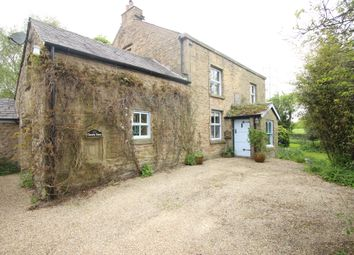 Thumbnail 4 bed cottage for sale in Preston Road, Alston, Preston