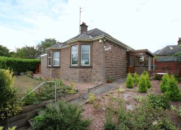 Thumbnail 3 bedroom detached house for sale in Craigie Place, Dundee