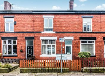 Thumbnail 2 bed terraced house for sale in Maudsley Street, Bury