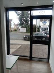 Thumbnail Retail premises to let in Hornchurch Road, Hornchurch