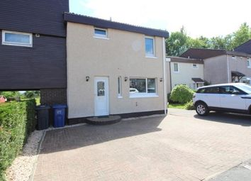 Thumbnail 3 bed terraced house to rent in Park Gate, Erskine