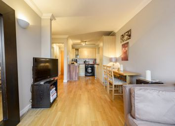 Thumbnail 1 bed flat for sale in Fitzroy Street, Fitzrovia, London