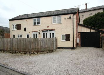 Thumbnail 2 bed semi-detached house to rent in Clwyd Mews, Clwyd Street, Ruthin