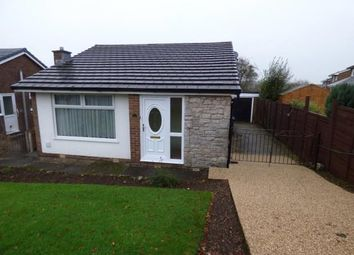 Thumbnail 2 bed detached bungalow to rent in Hillswood Avenue, Kendal, Cumbria