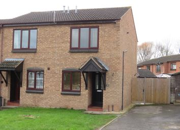Thumbnail 2 bed end terrace house for sale in Sherrington Drive, Hereford