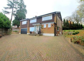 Thumbnail 5 bed detached house for sale in Park Road, Kenley