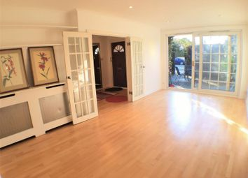 Thumbnail 3 bedroom terraced house to rent in Randolph Avenue, London
