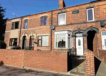 Thumbnail 3 bed terraced house to rent in Station Road, Kiveton Park, Sheffield