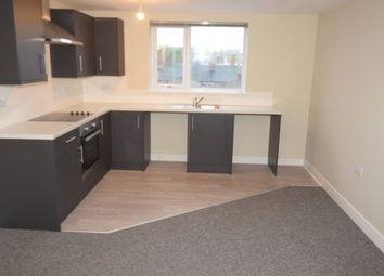 Thumbnail 1 bedroom flat to rent in Whittaker Street, Barrow In Furness