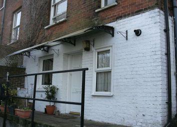 Thumbnail 1 bedroom flat to rent in Pembury Road, Tonbridge