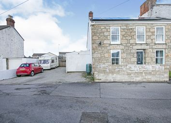 3 bed end terrace house for sale in Higher Pengegon, Pengegon, Camborne, Cornwall TR14
