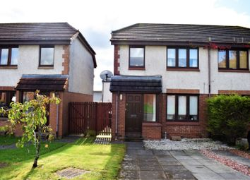 Thumbnail 3 bed semi-detached house for sale in Willow Grove, Livingston