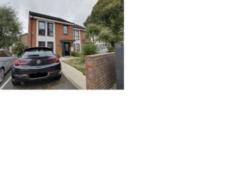 Thumbnail 3 bed semi-detached house for sale in Christchurch Road, Southend-On-Sea