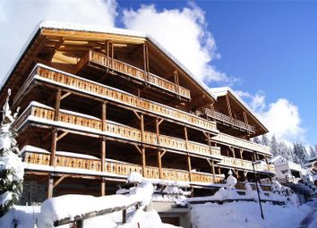 Thumbnail 2 bed apartment for sale in Ground Floor Apartment, Verbier, Valais