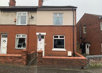 Thumbnail 2 bed end terrace house to rent in Wigan Road, Atherton, Manchester, Greater Manchester.