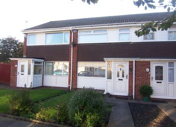 Thumbnail 3 bed property to rent in Addington Drive, Blyth