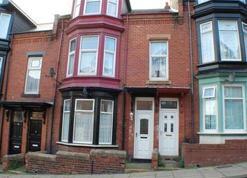 Thumbnail 2 bed flat for sale in Salmon Street, Lawe Top, South Shields
