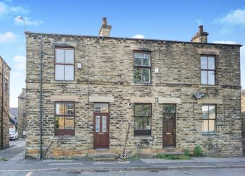 Thumbnail 1 bedroom terraced house for sale in Town Street, Earlsheaton, Dewsbury