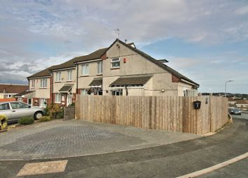 Thumbnail 1 bed end terrace house for sale in Hargreaves Close, Kings Tamerton