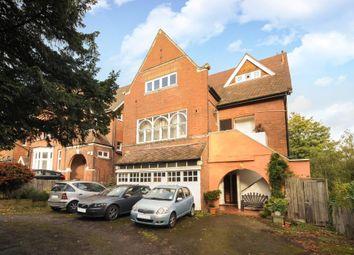 Thumbnail 2 bedroom flat to rent in Shepherds Hill, Highgate N6,