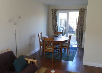 Thumbnail 2 bed terraced house to rent in Howty Close, Wilmslow