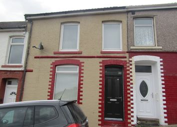 Thumbnail 2 bed terraced house to rent in Francis Street, Tonypandy