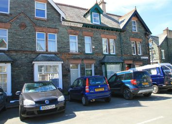 Thumbnail 4 bed terraced house for sale in 6 Ratcliffe Place, Keswick, Cumbria