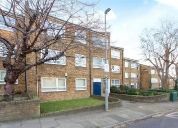 Thumbnail 1 bed property for sale in Bartholomew Close, London