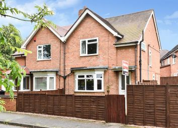 Thumbnail 3 bed semi-detached house for sale in Providence Road, Sidemoor, Bromsgrove