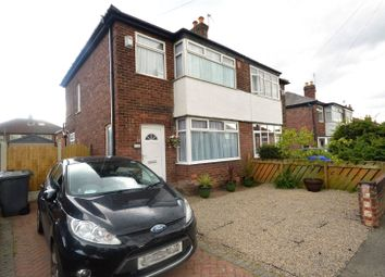 Thumbnail 3 bed semi-detached house for sale in Vesper Gate Mount, Kirkstall, Leeds
