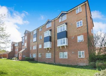 Thumbnail 2 bed flat for sale in Fisher Close, Enfield
