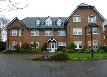 Thumbnail 2 bed flat to rent in Wellington Court, Timperley, 7rd.