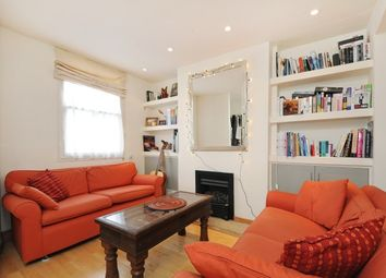 Thumbnail 2 bedroom end terrace house to rent in Great Clarendon Street, Oxford
