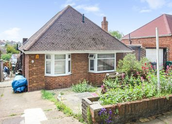 Thumbnail 3 bed detached bungalow for sale in West Way, Hove, East Sussex
