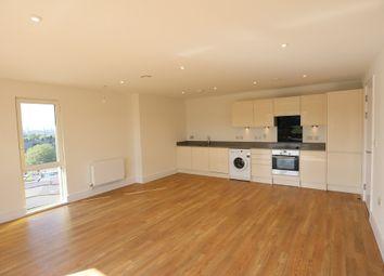 Thumbnail 2 bedroom flat to rent in Harrow Manorway, London