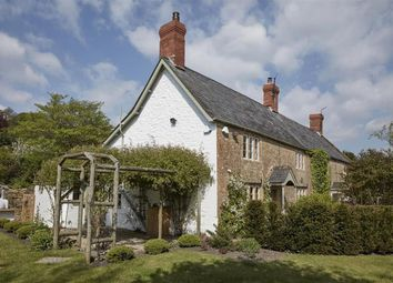 Thumbnail 2 bedroom cottage to rent in College, East Chinnock, Yeovil