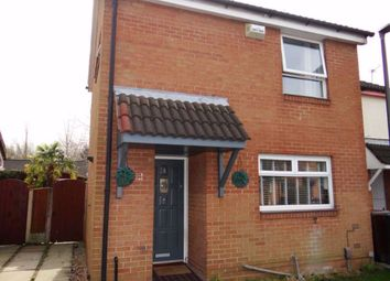 Thumbnail 2 bed semi-detached house for sale in Netherfields, Leigh