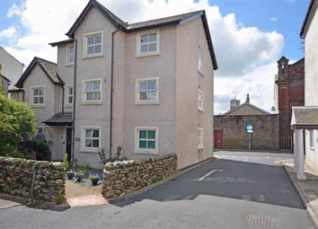 Thumbnail 2 bed flat for sale in Well Head, Ulverston, Cumbria
