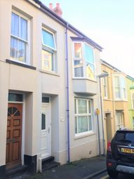 Thumbnail 4 bed terraced house to rent in Prospect Street, Aberystwyth