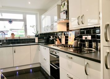 Thumbnail 3 bed end terrace house for sale in Tewkesbury Avenue, Gosport