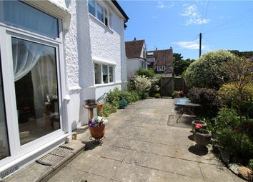 Thumbnail 3 bed flat for sale in Maxwell Road, Canford Cliffs, Poole