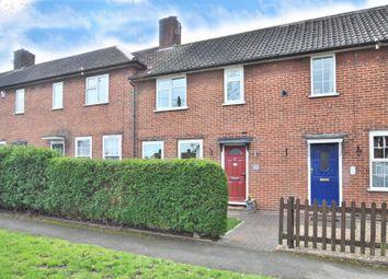 Thumbnail 3 bedroom terraced house for sale in Cattistock Road, Mottingham
